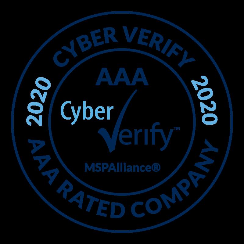MSPA Cyber Verify